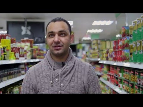 Manager Of 24 Hour International Food Shop Dreams Of Owning His Own Business: Khan, Londoner #137