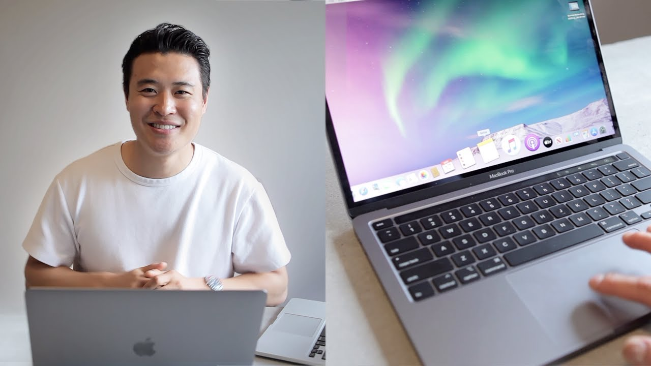 MacBook Pro 2020 - Student Focused Review - YouTube