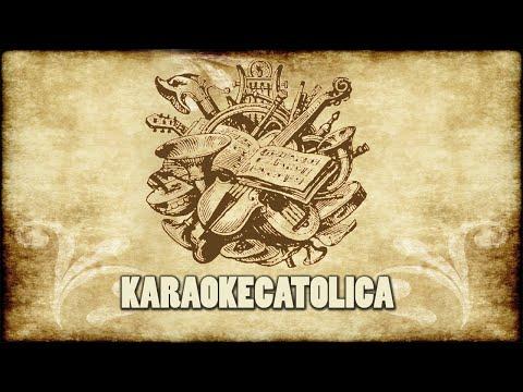 Karaoke Camina Pueblo de Dios [Entrada - Pascua]