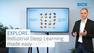 Industrial Deep Learning – made easy! | SICK AG