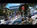 EMNİYETİ BASANLARA ÖZEL KUVVETLER ODUNU VERİYOR! - GTA 5 BORDO BERELİ MODU