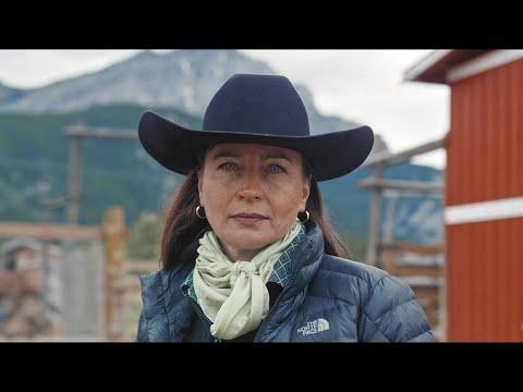 Meet the Pioneering Western Women of Alberta