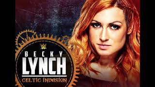 ... becky lynch's official wwe theme!! i have to be honest i'm really liking where gimmick is going...