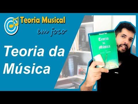 LIVROS | Ep#1 | Teoria da Música do Bohumil Med