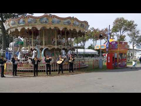 Arranca la Carolina Classic Fair en Winston-Salem
