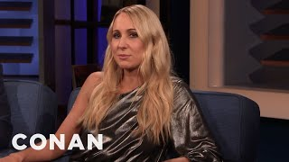 Nikki Glaser's Explicit Sex Advice - CONAN on TBS