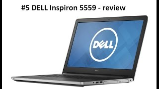 5 dell inspiron 5559 review