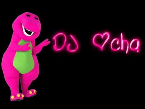 DJ Ocha - Barney Theme Song (Trap Remix)