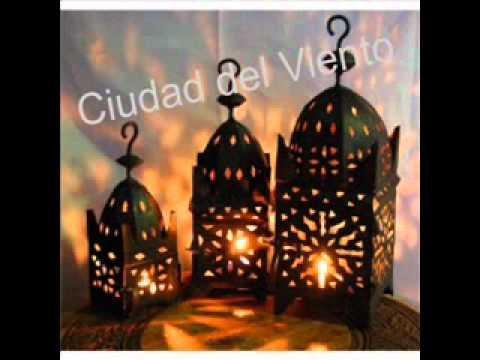 Viento wmv Ciudad del YouTube lamparas marroquies GqzMjSUVpL
