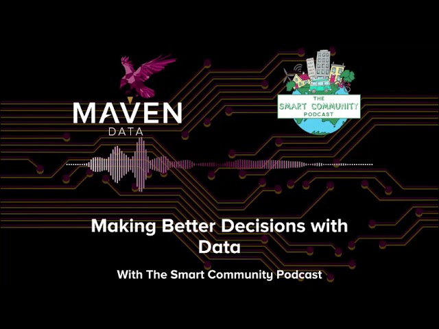Making Better Decisions with Data