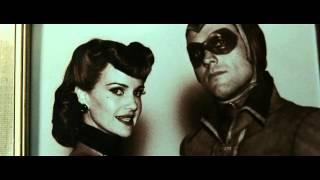 Watchmen - Hollis Mason's Death thumbnail