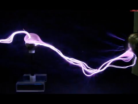 Space Weather, Electricity/Plasma | S0 News May.24.2016