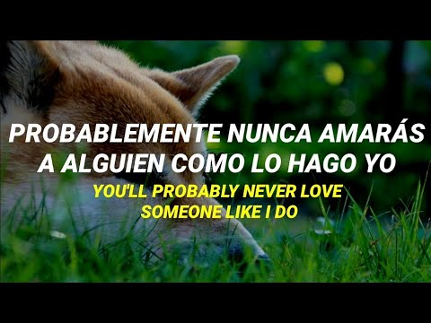 Lukas Graham // Love Someone [subtitulado en español]