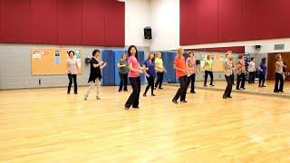 Summer Sway - Line Dance (Dance & Teach in English & 中文)