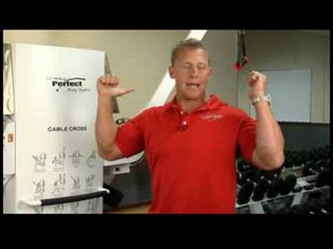 Toning & Building Muscle : How to Get Huge Calf Muscles