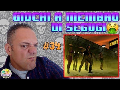 GIOCHI A MEMBRO DI SEGUGIO #34 MORTAL KOMBAT: SPECIAL FORCES - Midway Games 2000 (Playstation) thumbnail