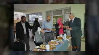 4eme presse ecrite طلبة السنة الرابعة إعلام وإتصال جامعة  وهران