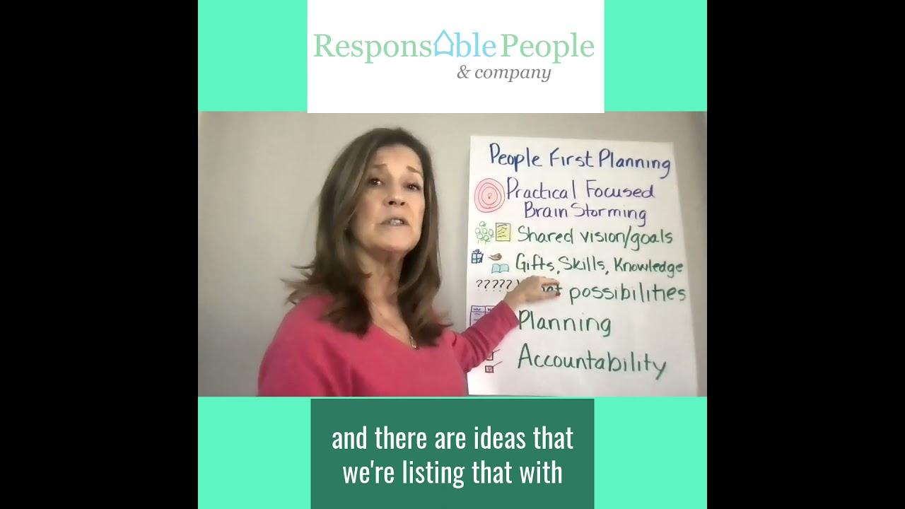 Practical Focused Brainstorming