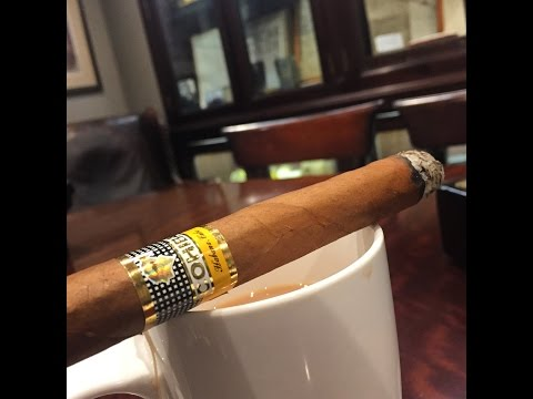 Cohiba Siglo IV Cuban Cigar at J J Fox