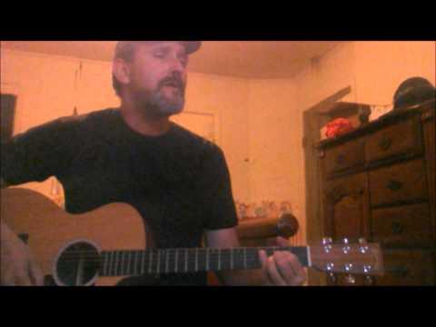 Old Habits, Hank Williams Jr., cover, Jesse Allen, video