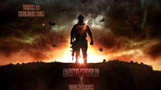 Battlefield 3 [Soundtrack] - Track 02 - Thunder Run