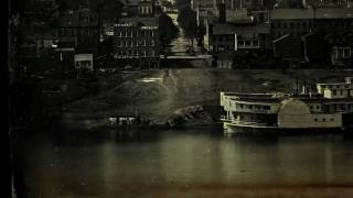 Cincinnati Waterfront Panorama Daguerreotype (1848), Plate 4, Older Encoding