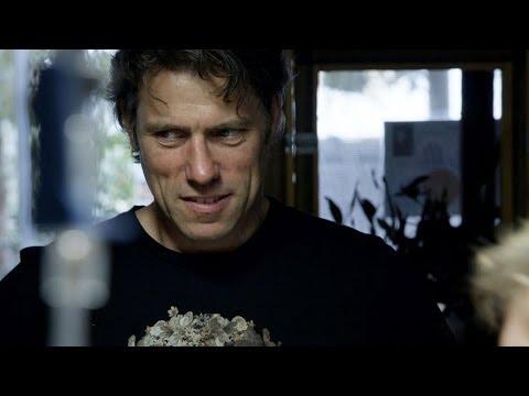 John Bishop tests a koala for chlamydia  John Bishop's Australia: Episode 1 P  BBC One
