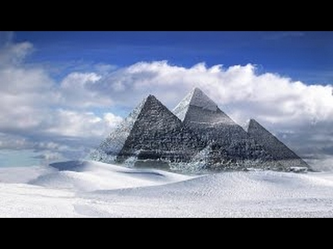 This is behind Antarctica !! Russia Leaks Impressions From Secret Bases & Land 2/3 [Must S
