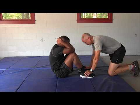 RI State Police Training Academy Physical Assessment Qualification