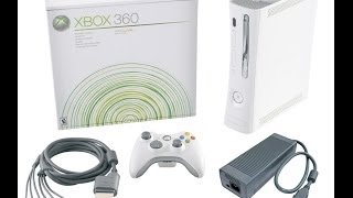 [Review] Microsoft Xbox 360 60GB Console (HDMI) [Image]