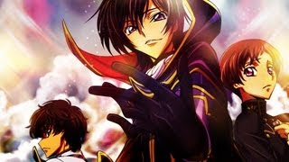 Repeat youtube video Code Geass Ending song 2 (Full)