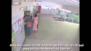 Adolescente atira contra ex namorada na Paraíba
