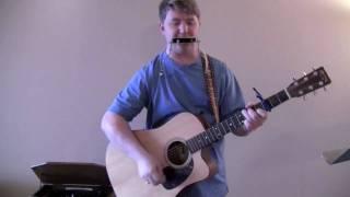 Benjamin Baker - Troubadour (George Strait)