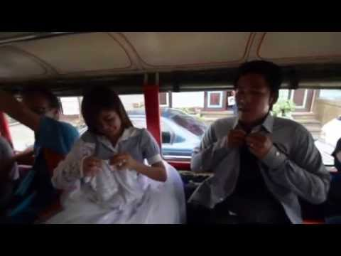 Sho Rod & Ellen Joy Prenup Video