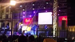 Grupo yndio en el sabino gto 2015