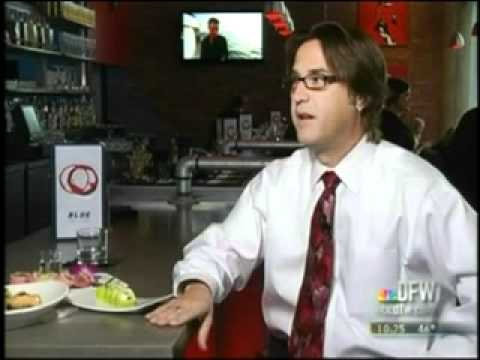 Blue Sushi Fort Worth Featured On NBC In Dallas-Fort Worth
