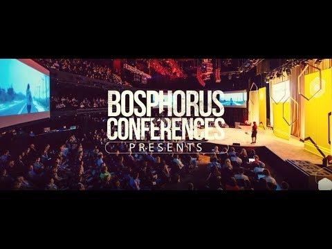 4th Bosphorus Digital Marketing Summit: Trends in Digital Asset Management & Social Media Strategies