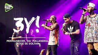 Baixar Permanecer, Vai Malandra, Pode Se Soltar (3Yeah) - Samsung Galaxy Festival Teen | Festival Teen