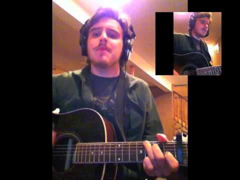 Ghost On The Shore By Lord Huron Cover Danny Chambers