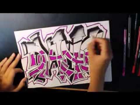 Pitzel Frelenberg Graffiti Vorlagen Frelenberg