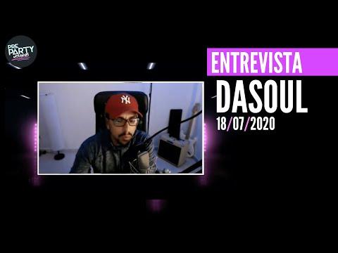 DASOUL rompe su silencio después de 3 años: nos desvela qué pasó y lo que está por venir