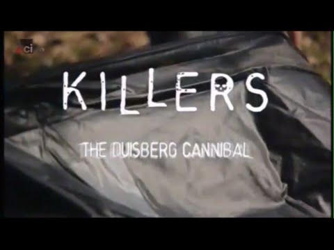 Joachim Kroll-The Duisberg Cannibal