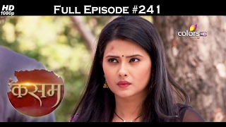 Kasam - 7th February 2017 - कसम - Full Episode (HD)