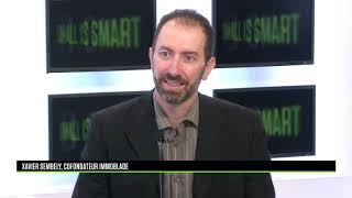 Interview IMMOBLADE sur B Smart