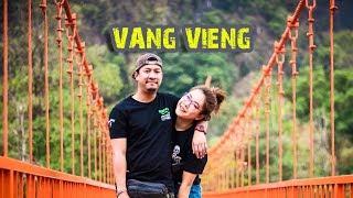 VANGVIENG TRIP  ສະບາຍດີ~ ວັງວຽງ ~ Vangvieng TRIP