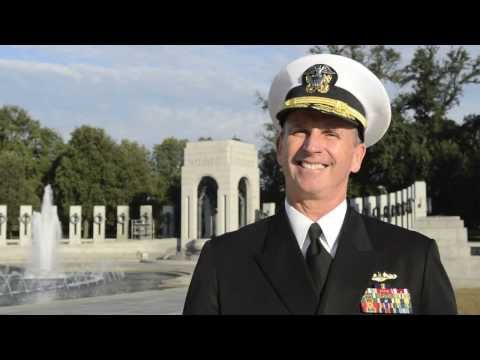 Chief of Naval Operations Veterans Day Message