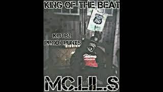 the king of the beat- mc. little S .KOTB2 (PROD.TRUNXKS)