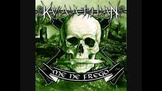 KVAATHAN - Glorification of an Everlasting Downfall (Demo 2007)