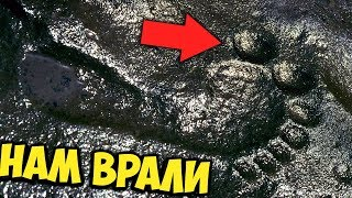 Находки археологов под грифом секретно — нам врали миллионы лет