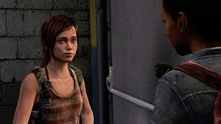 THE LAST OF US LEFT BEHIND #2: Ellie e Riley Explorando! (DLC em Português PT-BR)